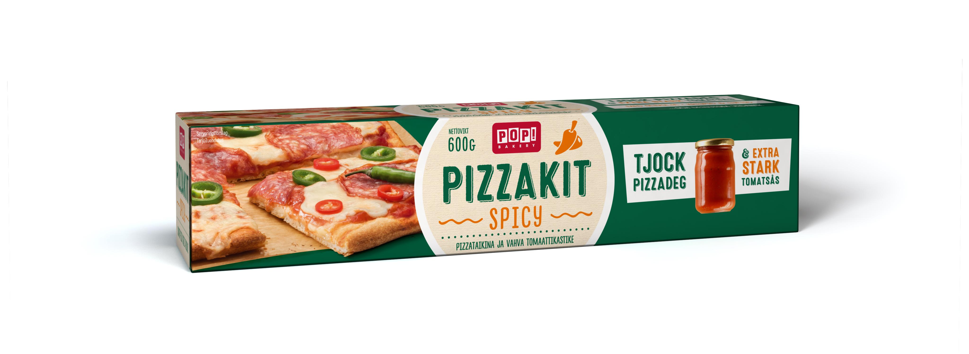 Pizzakit